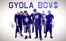 100KILA, Bobi Moneykena & Panasonik – GYOLA BOYS
