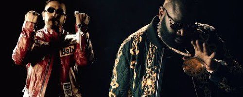 100KILA ft. Rick Ross – Babuli Jabulah